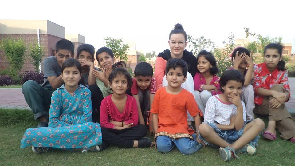 SOS Children's Villages Pakistan