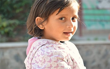 Donate us|SOS Children's Villages Pakistan