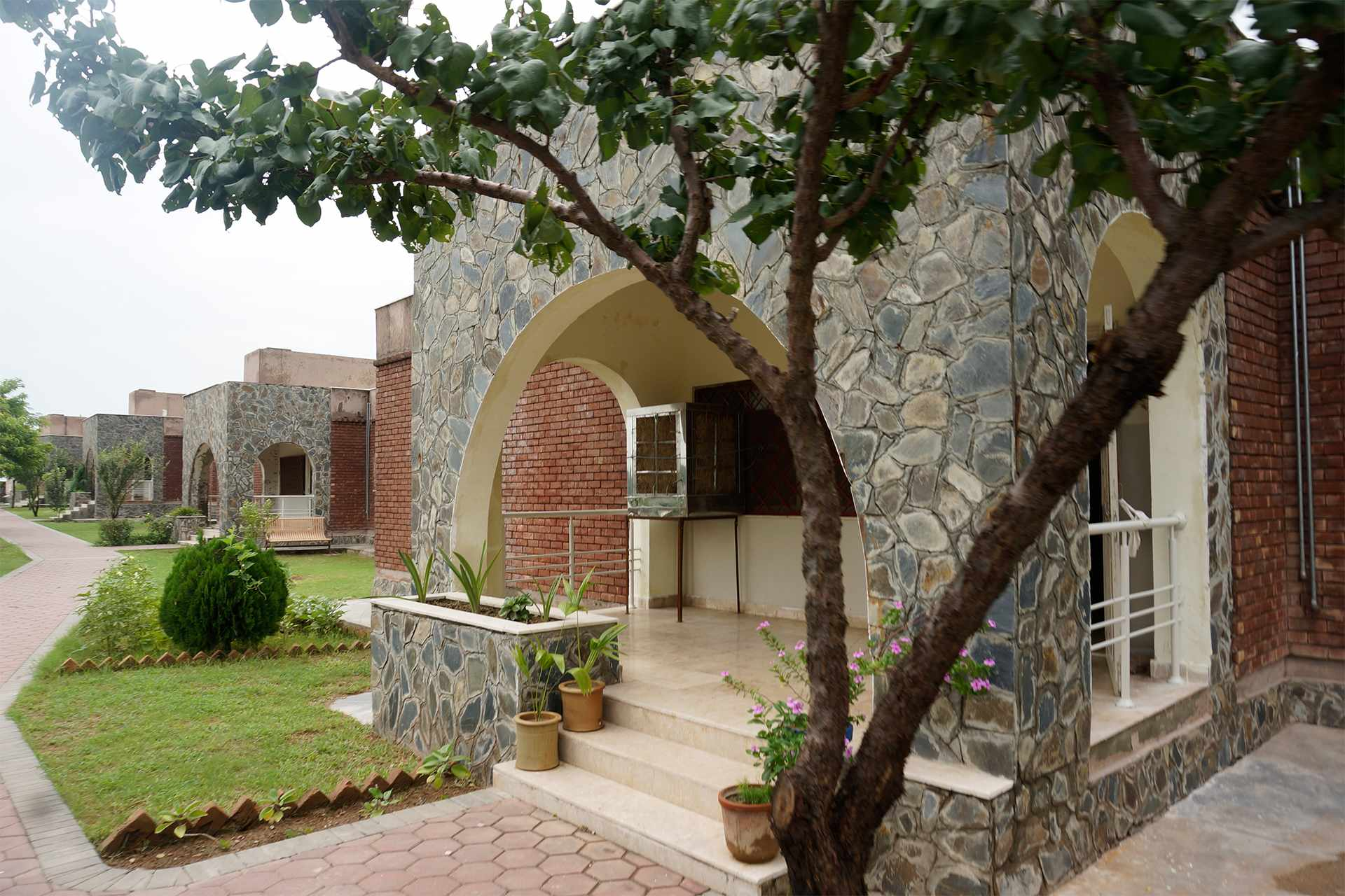 SOS Children Villages Islamabad