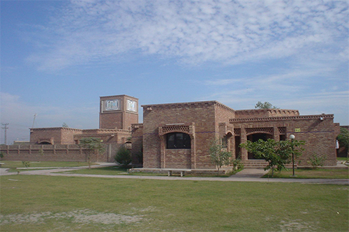 SOS Children's Village Multan